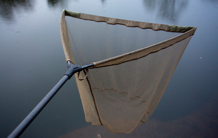 Trakker Sanctuary T3 Landing Net - JL Fishing Tackle