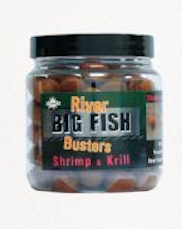 Dynamite Big Fish Shrimp & Krill Busters - JL Fishing Tackle