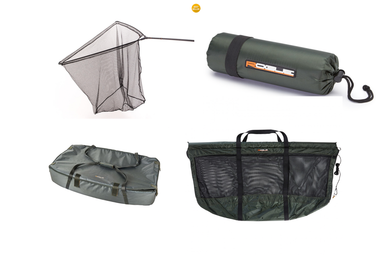 Leeda Carp Care Bundle *Sale Price* - JL Fishing Tackle