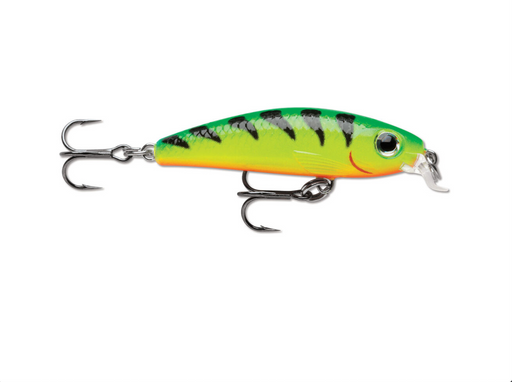 Rapala® Ultra Light Minnow Fire Tiger - JL Fishing Tackle