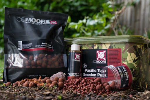 CC Moore Pacific Tuna Session Pack - JL Fishing Tackle