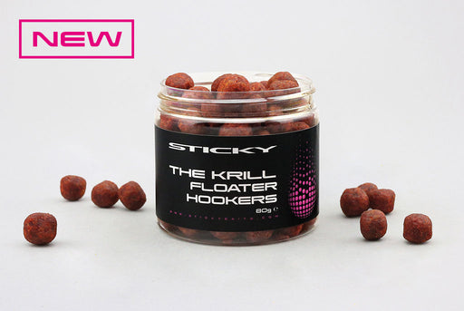 Sticky Baits Krill Floaters