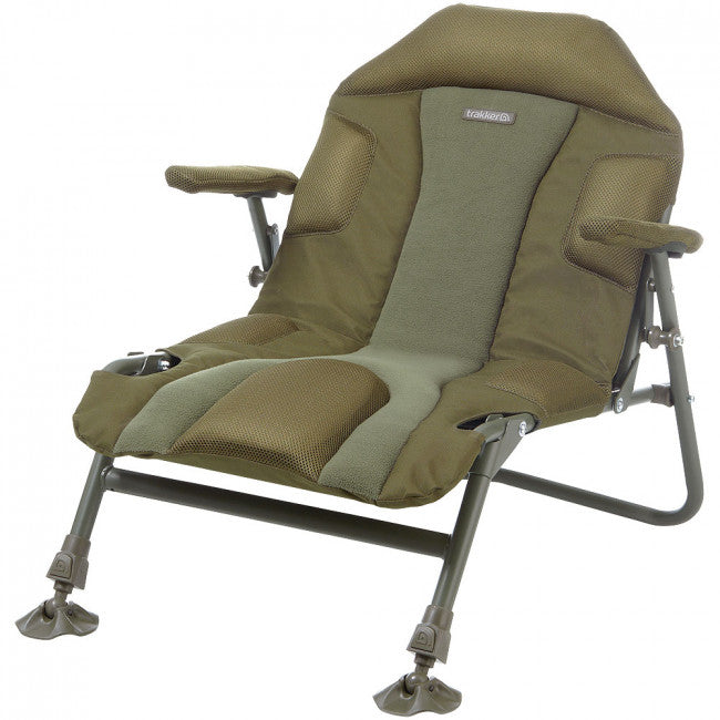 Trakker Levelite Compact Chair - JL Fishing Tackle