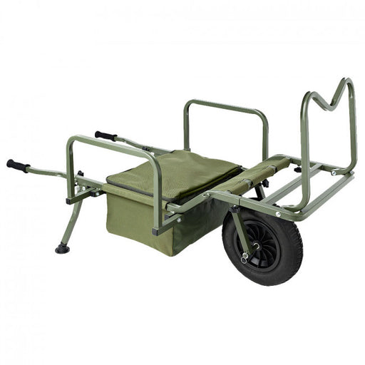 Trakker X-Trail Gravity Barrow - JL Fishing Tackle