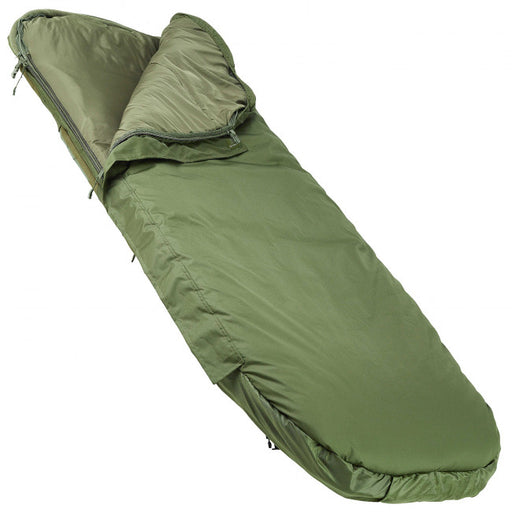 Trakker Duotexx Sleeping Bag - JL Fishing Tackle