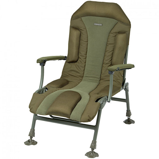 Trakker Levelite Longback Chair - JL Fishing Tackle
