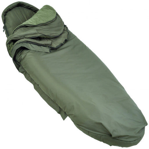 Trakker Levelite Oval 365 Sleeping Bag - JL Fishing Tackle