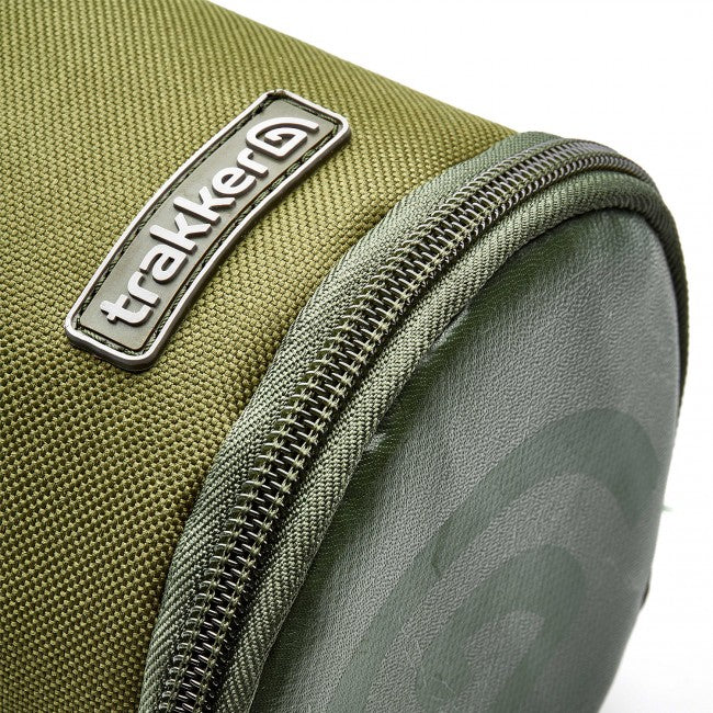 Trakker NXG Insulated Gas Canister Cover - JL Fishing Tackle