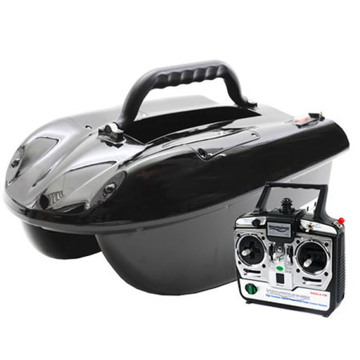 Waverunner Shuttle Bait Boat - JL Fishing Tackle