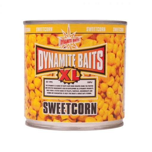 Dynamite Sweetcorn Can 340g