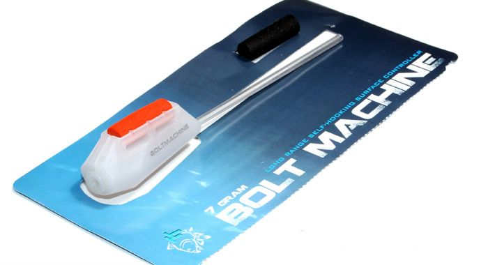 Nash Bolt Machine - JL Fishing Tackle