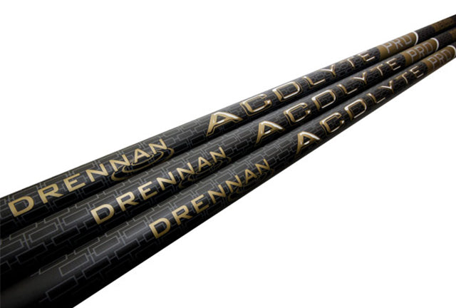 Drennan Acolyte Pro 16m Pole - CALL US FOR BEST PRICE! - JL Fishing Tackle