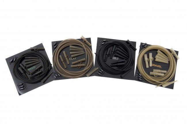 Korda Lead Clip Action Pack - JL Fishing Tackle