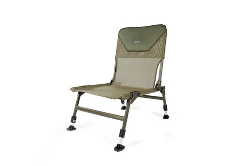 Korum Aeronium Supa Lite Chair - JL Fishing Tackle