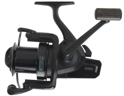 Mitchell Avocast 7000 Black Edition Reel - JL Fishing Tackle