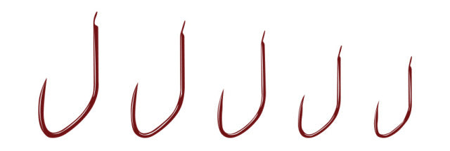 Drennan Carp Maggot Hooks - JL Fishing Tackle