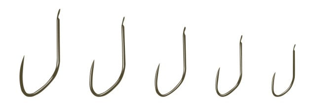 Drennan Barbless Silverfish Maggot Hook