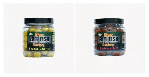 Dynamite Big Fish Cheese & garlic Busters - JL Fishing Tackle