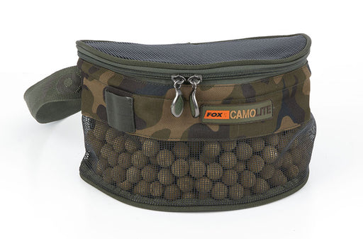 FOX CAMOLITE™ BOILIE BUM BAG