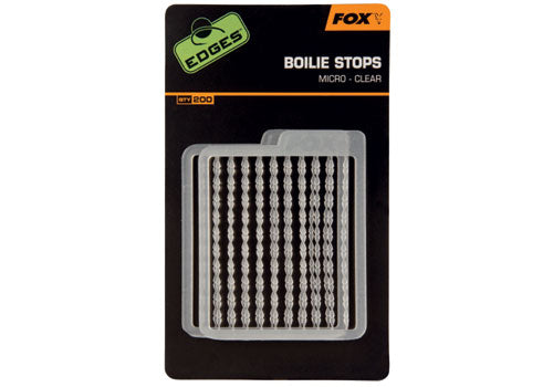 FOX EDGES™ BOILIE STOPS