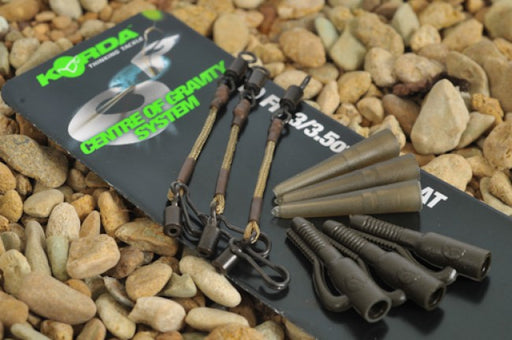 Korda Centre Of Gravity System - JL Fishing Tackle