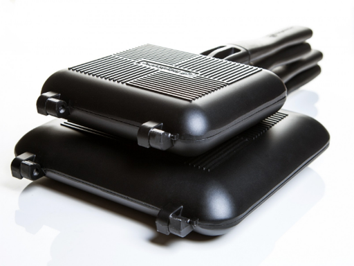 Ridge Monkey Connect Compact Sandwich Toaster (Standard)
