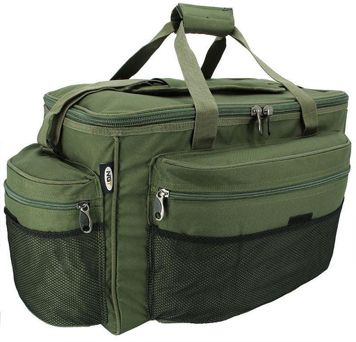 NGT Carryall Green Carryall - JL Fishing Tackle