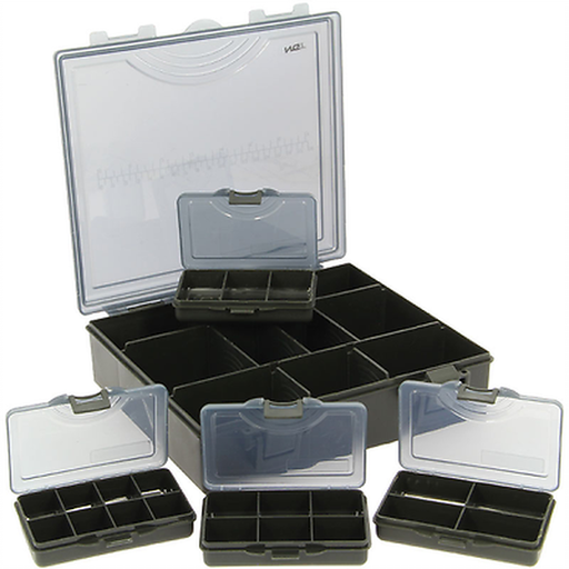 Ngt Small Tackle box System