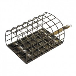 Drennan Oval Cage Feeder - JL Fishing Tackle