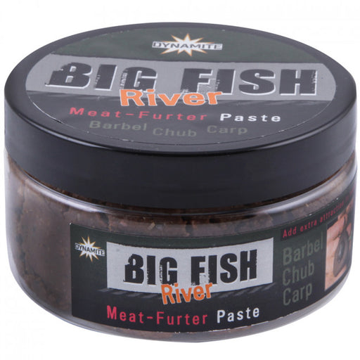 Dynamite Big Fish Meat-Furter Paste - JL Fishing Tackle
