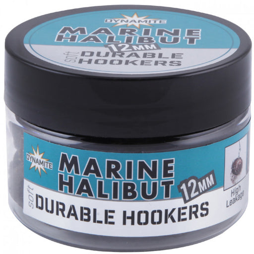 Dynamite Marine Halibut Durable Hookers 12mm - JL Fishing Tackle