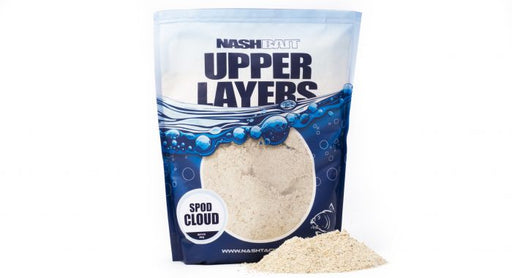 Nash Bait Upper Layers Spod Cloud/ Riser Pellet
