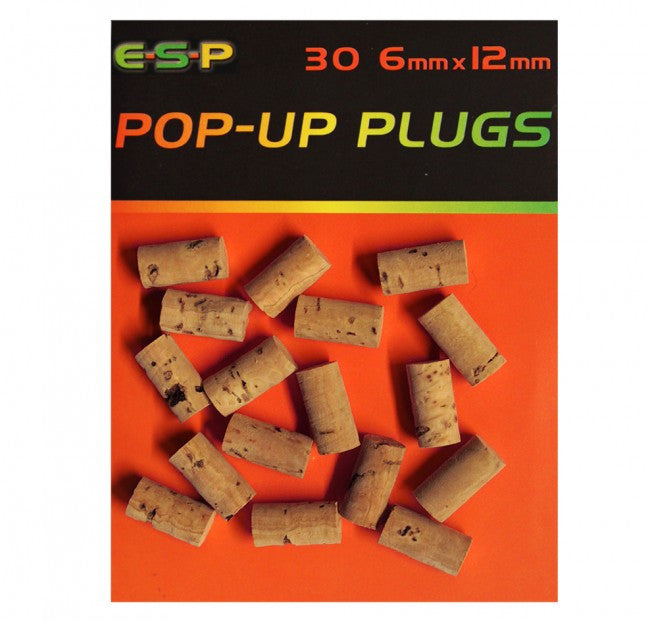 ESP Pop-Up Plugs - JL Fishing Tackle