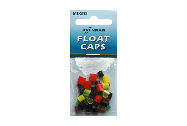 Drennan Float Caps - JL Fishing Tackle