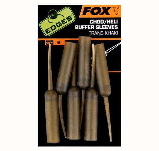 Fox Edges Chod/Heli Buffer Sleeve - JL Fishing Tackle