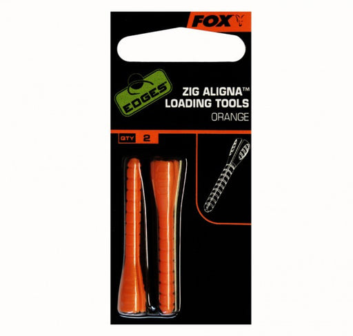 Fox Zig Aligna Loading Tools - JL Fishing Tackle