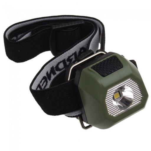 Gardner Nano Torch headlamp - JL Fishing Tackle