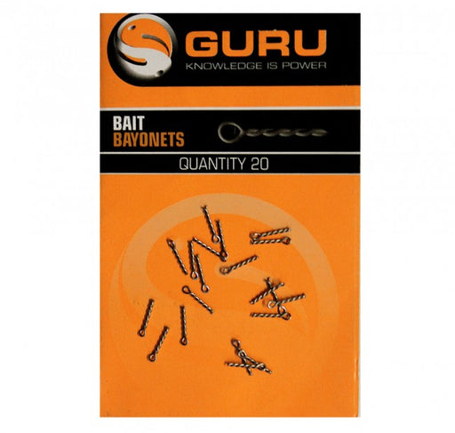 Gur Bait Bayonets - JL Fishing Tackle