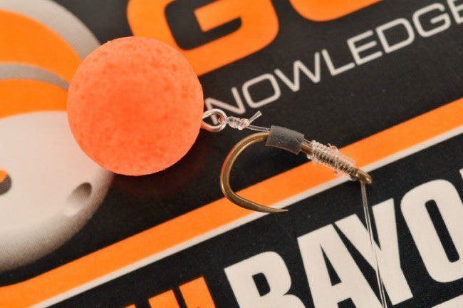 Guru MWG Ready Rigs with Bayonets - JL Fishing Tackle