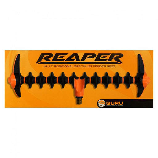 Guru Reaper Front Rest Head - JL Fishing Tackle