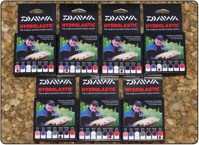 Daiwa Hydrolastic Pole Elastic - JL Fishing Tackle