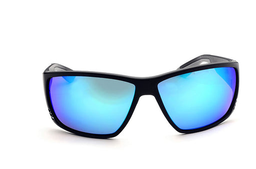 Fortis Vistas Sunglasses (Grey Blue X Blok Lenses)