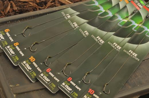 Korda DF Carp Rig - JL Fishing Tackle