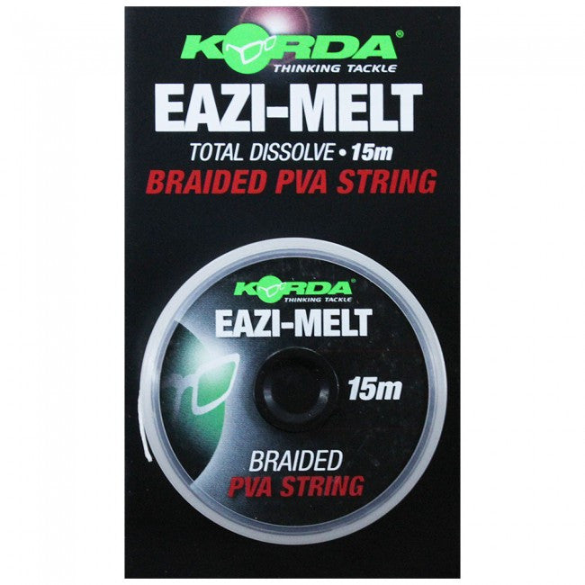 Korda Eazi-Melt PVA String - JL Fishing Tackle