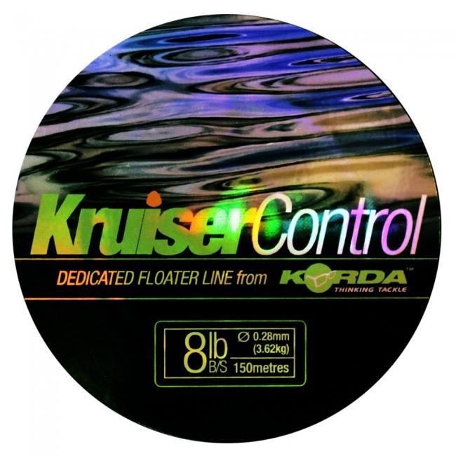Korda Kruiser Control Floater Line - JL Fishing Tackle