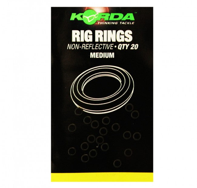 Korda Rig Ring - JL Fishing Tackle