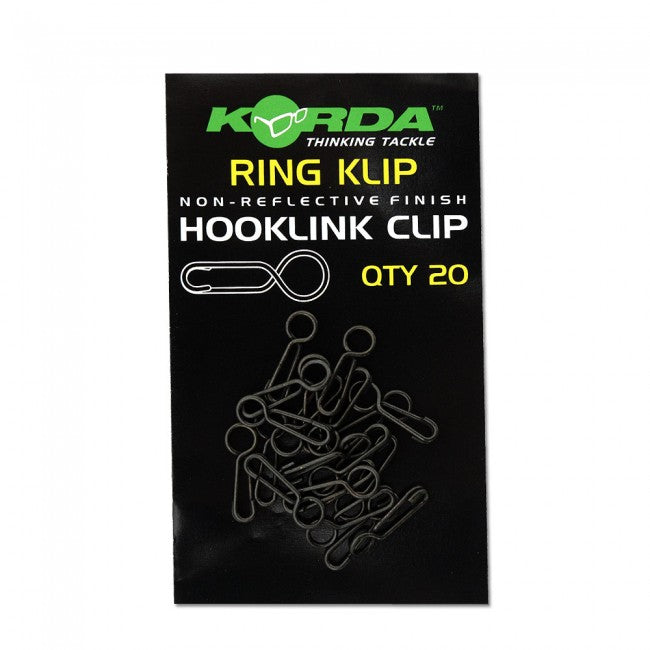 Korda Ring Klip - JL Fishing Tackle