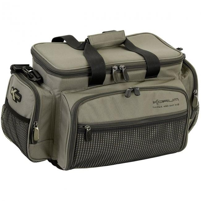 Korum Tackle and Bait Bag - JL Fishing Tackle