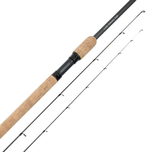 Korum Twin Tip Rod