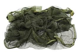 Trakker Eq Square Landing Net Mesh - JL Fishing Tackle